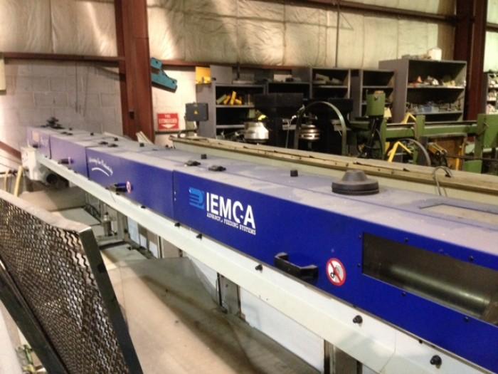 IEMCA PRA 52 F Bar Loader