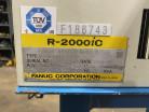 Fanuc R 2000 iC 165F