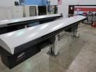 LNS Hydrobar Express 326 S2 Servo Magazine Bar Feeder