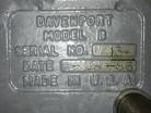 "Davenport 3/4"" Refurbished"