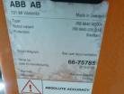 ABB IRB 6640