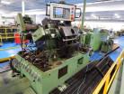 Hydromat V-8 Transfer machine
