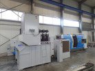 Schutte Multi-Spindle Screw Machine