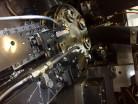 INDEX MS-32C Automatic Screw Machine