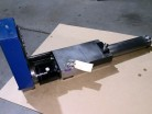 Hydromat 36-100 HSK Drilling/Turning Unit