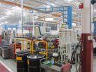 Hydromat HW 25-12 CNC Rotary Transfer Machine