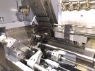 "Wckman 1-3/8"" Multi-spindle screw machine"