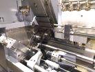 "Wckman 1-3/8"" Multi-spindle screw machine"