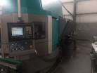 INDEX MS-32C Screw Machine