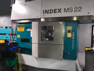 INDEX Screw Machine