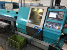 INDEX ABC CNC Lathe