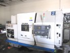 CITIZEN L20 TYPE VII, CNC SWISS LATHE