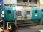 INDEX G250 CNC Turning Center