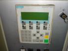 Siemens Control on Wickman ACW 6-25