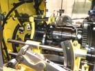 "1"" Wickman Multi-spindle screw machine"