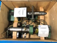 Hydromat Index Mill Unit 35/60