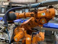 ABB IRB 7600 Robot