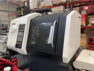 DMG Mori Sprint 32/8