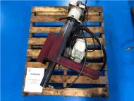 Hydromt EPIC Unit 36/100 HSK CF, Single Axis CNC