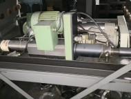 Hydromat Recess/Turn Unit with head