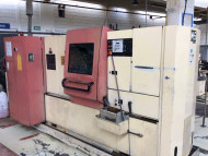 Gildemeister GM20 Multi-Spindle