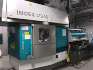 INDEX MS40C