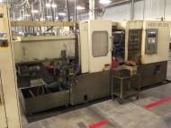 INDEX MS 25E Multi-spindle Screw Machine