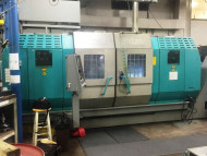 INDEX G250 CNC Turning Center