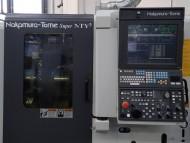 Nakamura NTY3 100