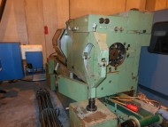 Tornos BS20 8-Spindle 20mm Screw Machine