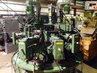 Hydromat HB45-12 Chucker Rotary Transfer Machine