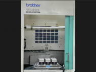 Brother TC32A CNC Drilling Tapping Center