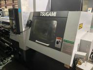 Tsugami SS32 CNC Swiss