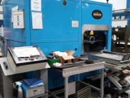 Union MDM2 Parts Washer