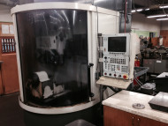 Walter Helitronic Power 400 CNC Grinder