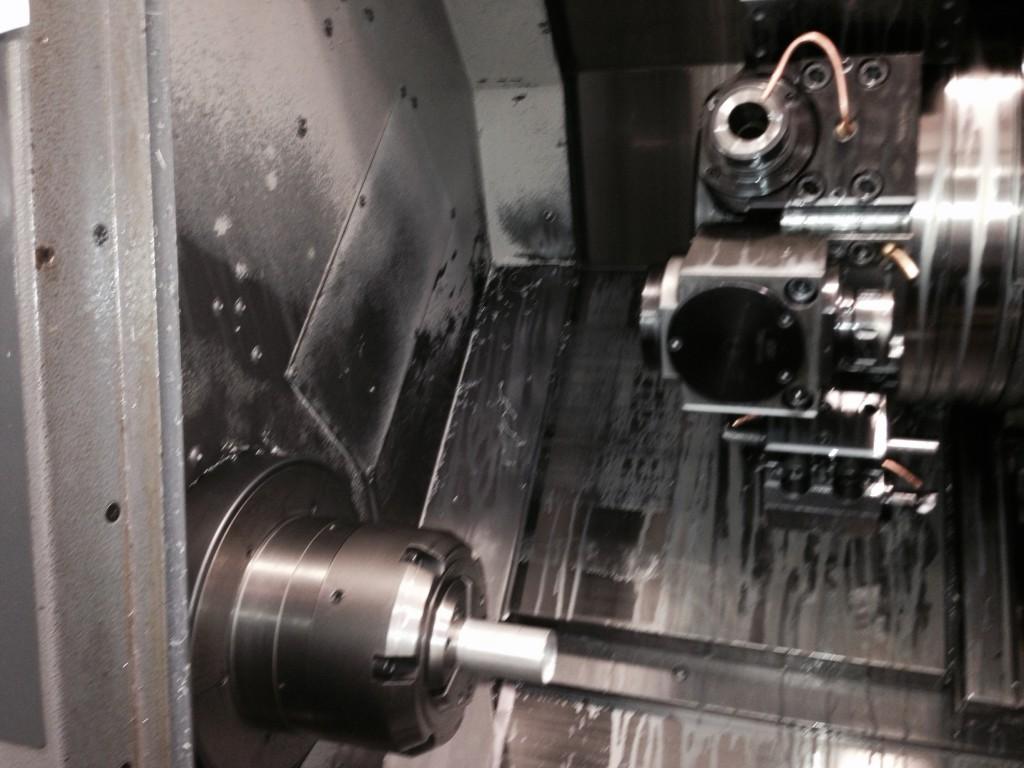 Mori Seiki SL 204 CNC Lathe   Used Screw Machines   Graff